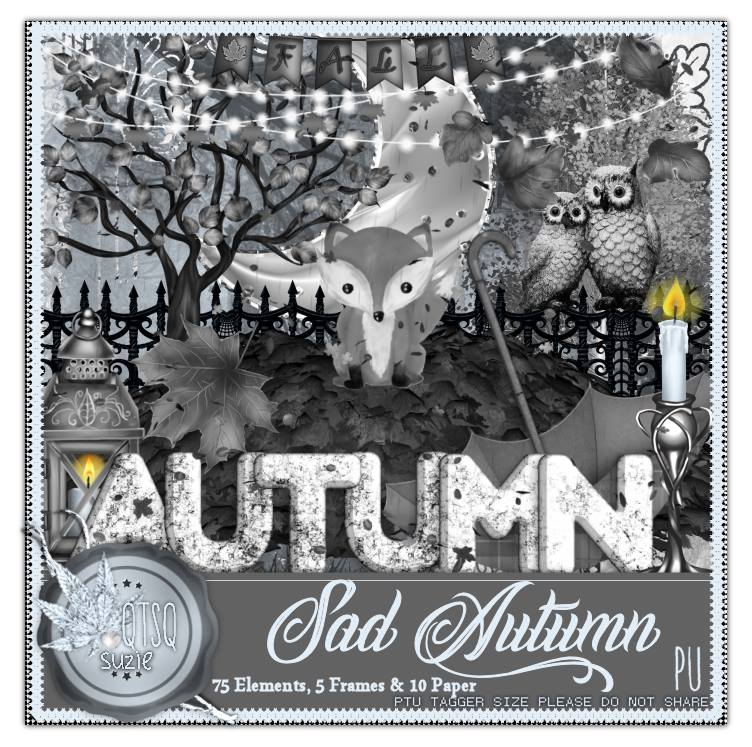 Sad Autumn