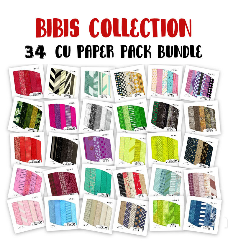 CU MIX PAPER PACK BUNDLE 01
