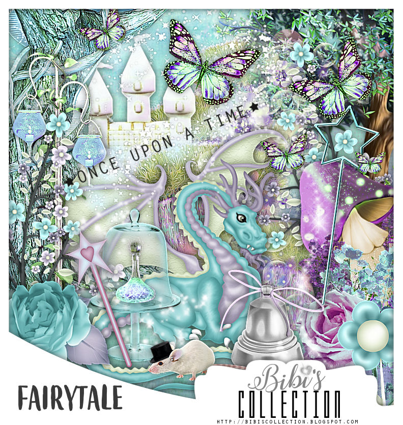 FAIRYTALES KIT