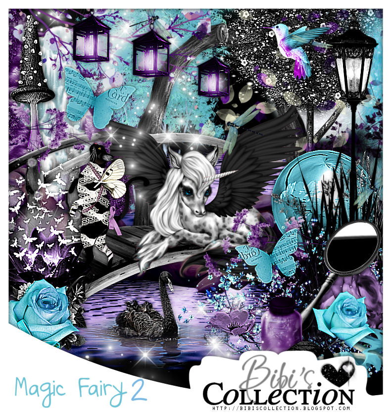 MAGIC FAIRY 2