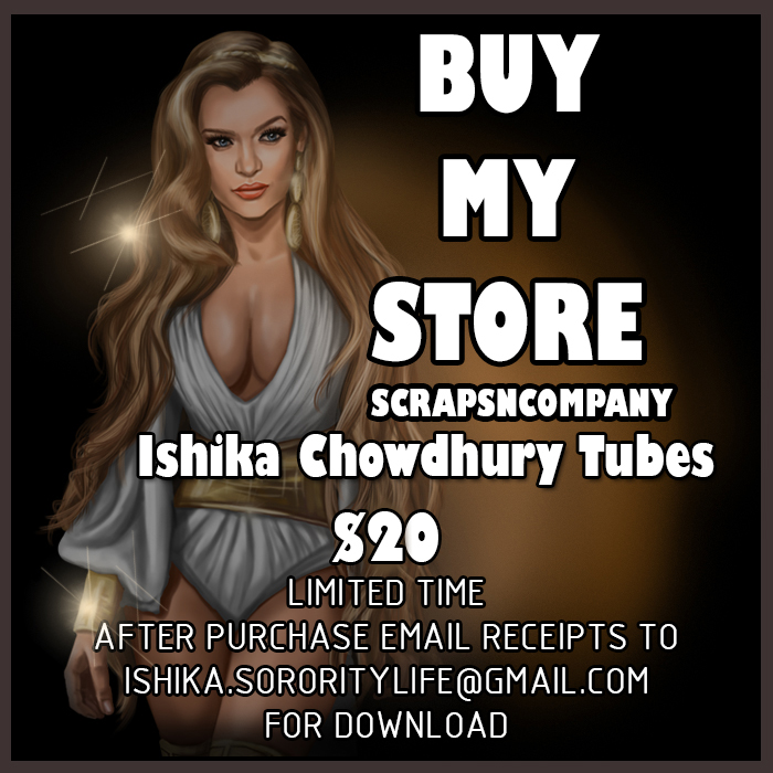 ISHIKA Tubes Buy My Store