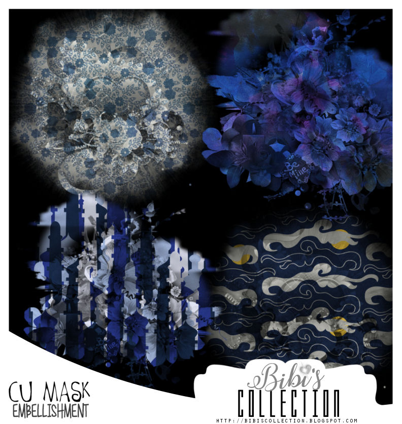 CU MASK EMBELLISHMENT PACK 61