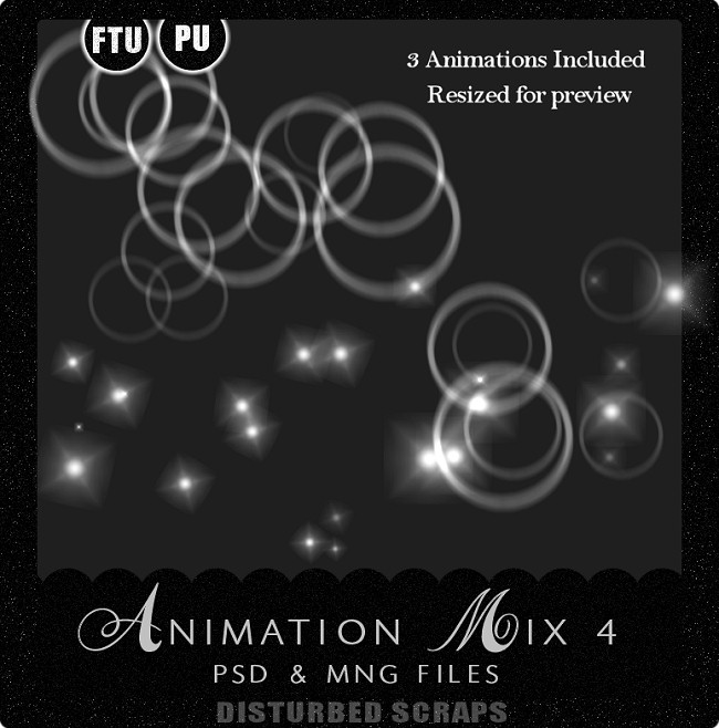 Animation Mix 4