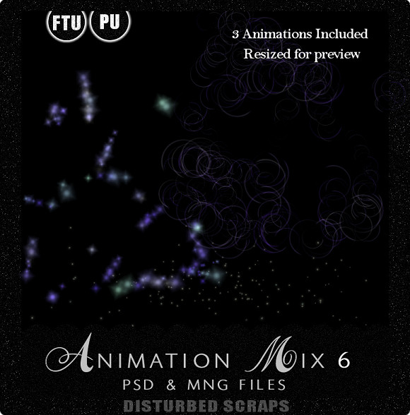 Animation Mix 6