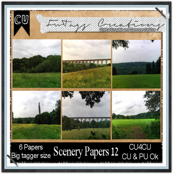 CU scenery papers 12