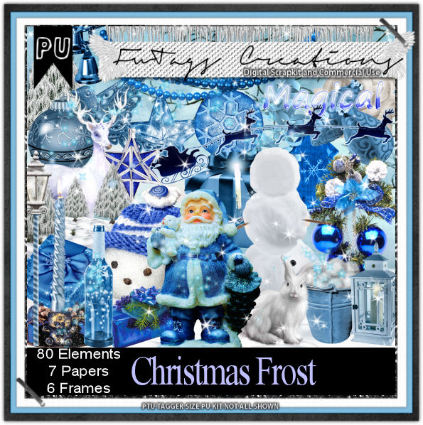 Christmas Frost
