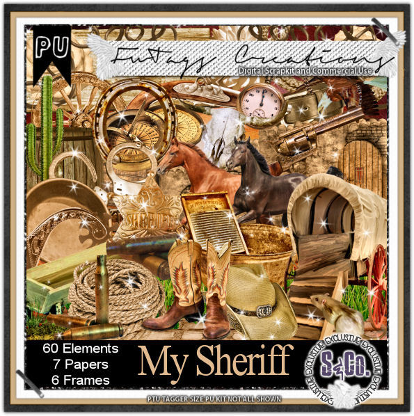 My Sheriff