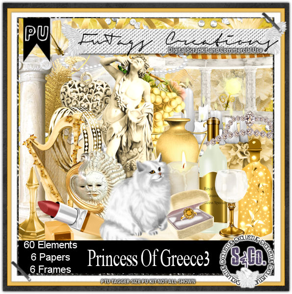 Princess of Greece 3