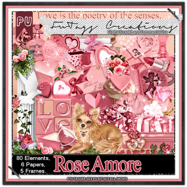 Rose Amore