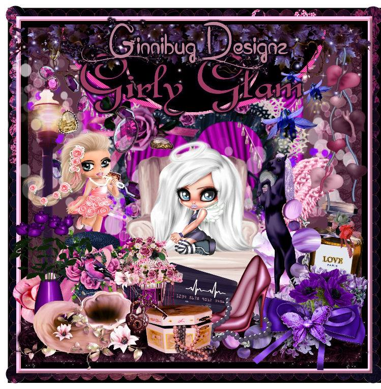 GBD Girly Glam