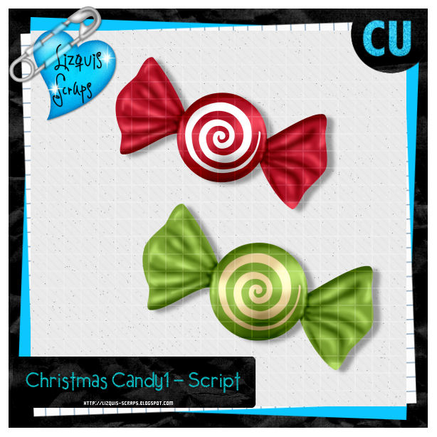 Christmas Candy1 - Script