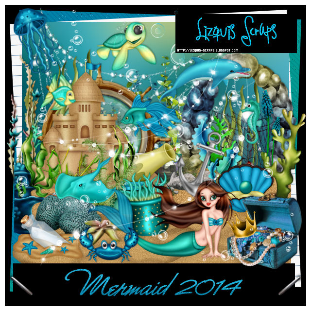 Mermaid 2014 - Click Image to Close