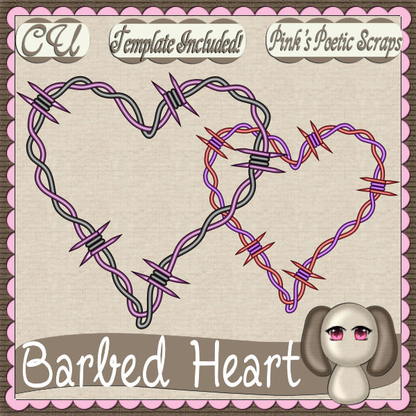 Barbed Heart Script