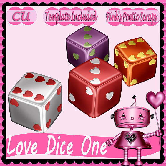 Love Dice One Script