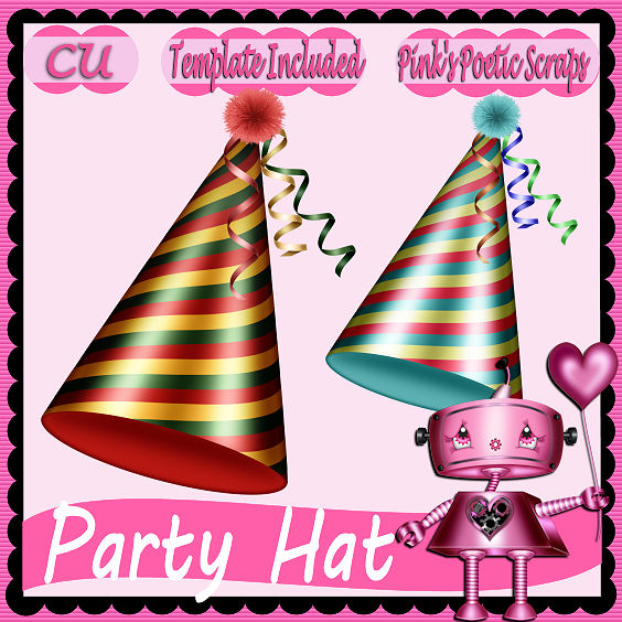 Party Hat Script