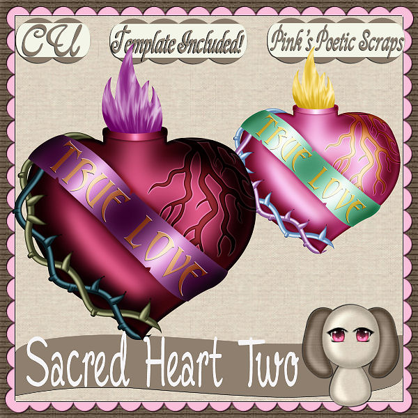 Sacred Heart Two Script