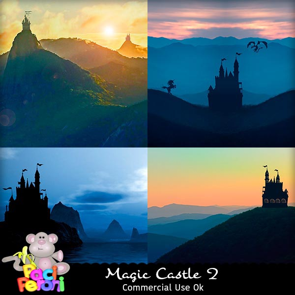 Magic castle 2