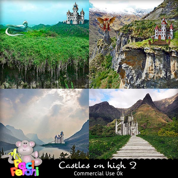 Castles on high 2
