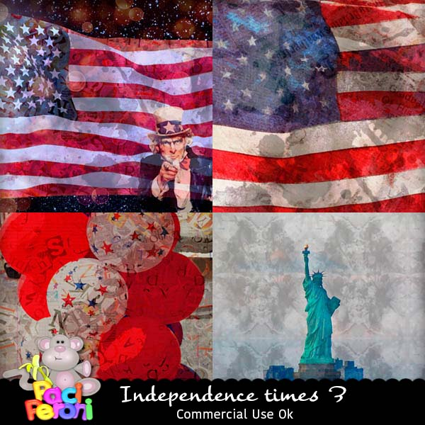 Independence times 3