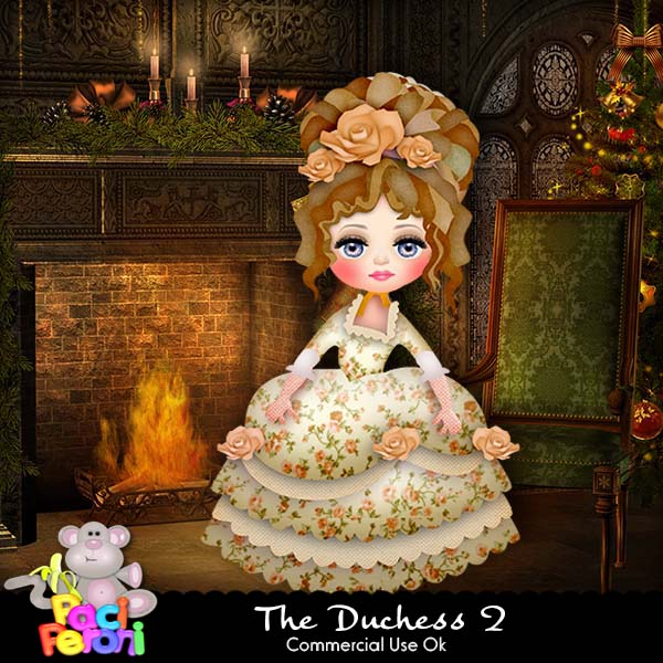 The Duchess 2