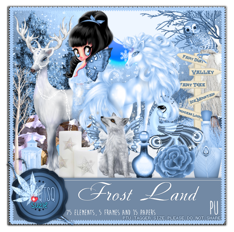 Frost Land