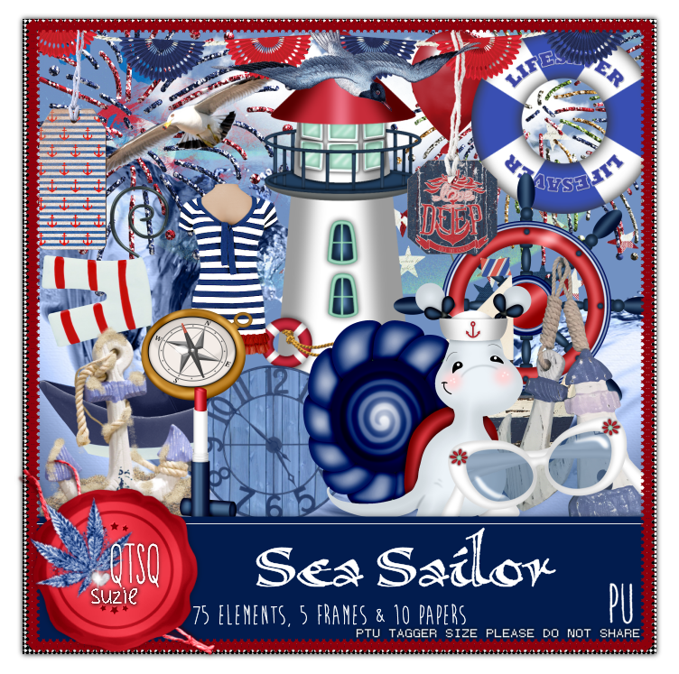 Sea Sailor