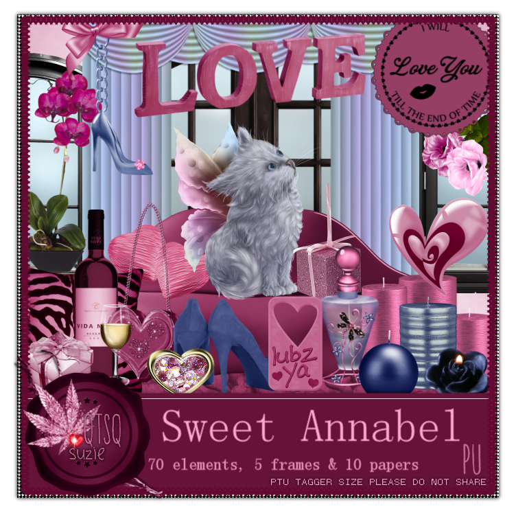 Sweet Annabel