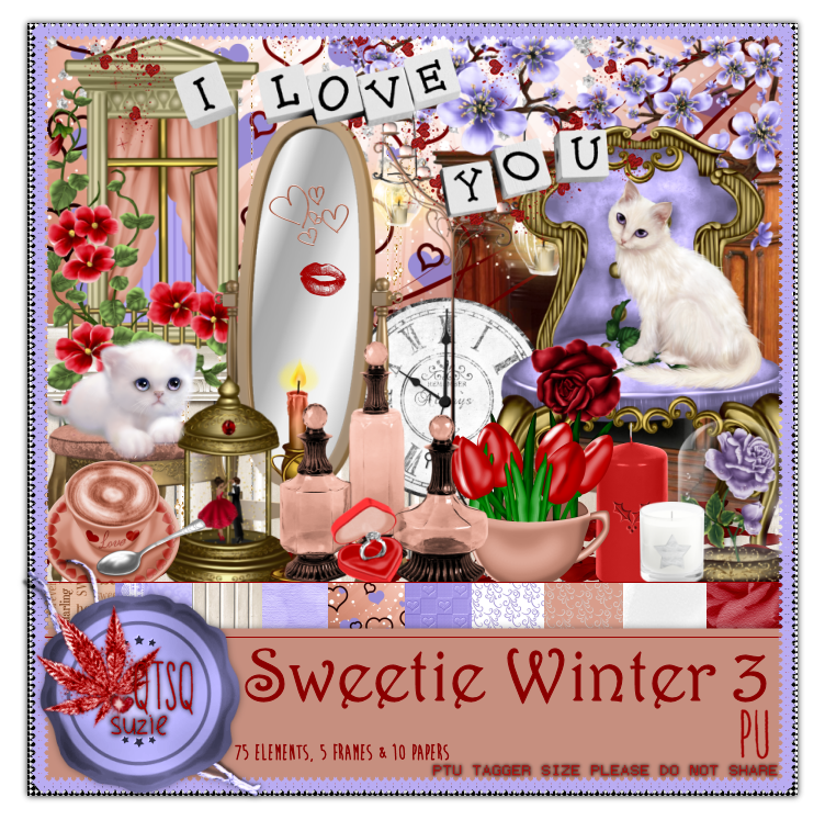 Sweetie Winter 3