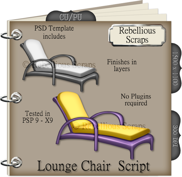 Lounge Chair Script