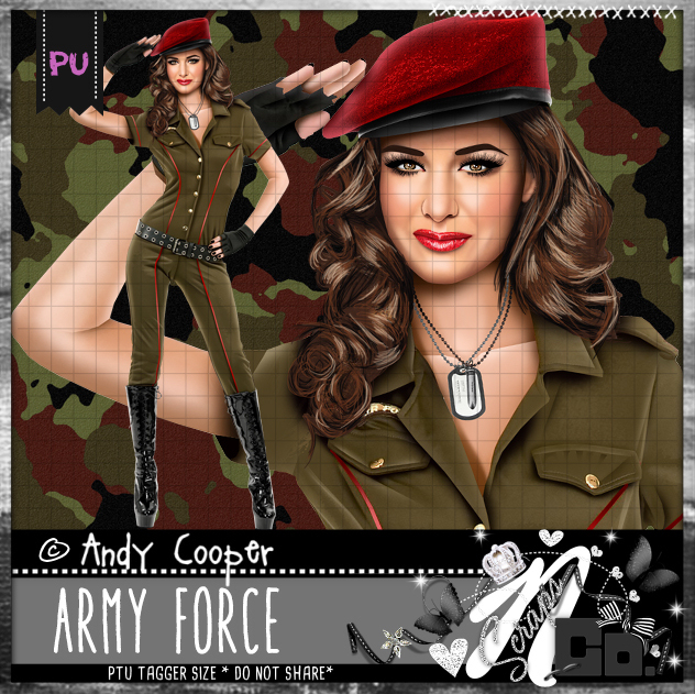 ARMY FORCE