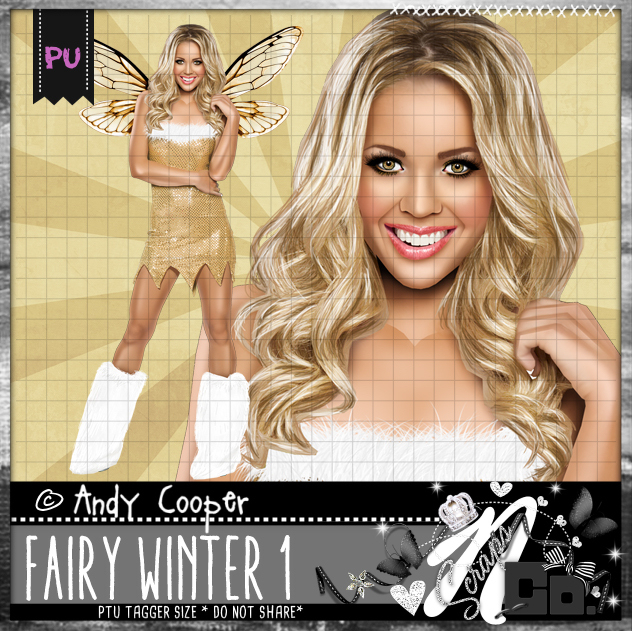FAIRY WINTER 1
