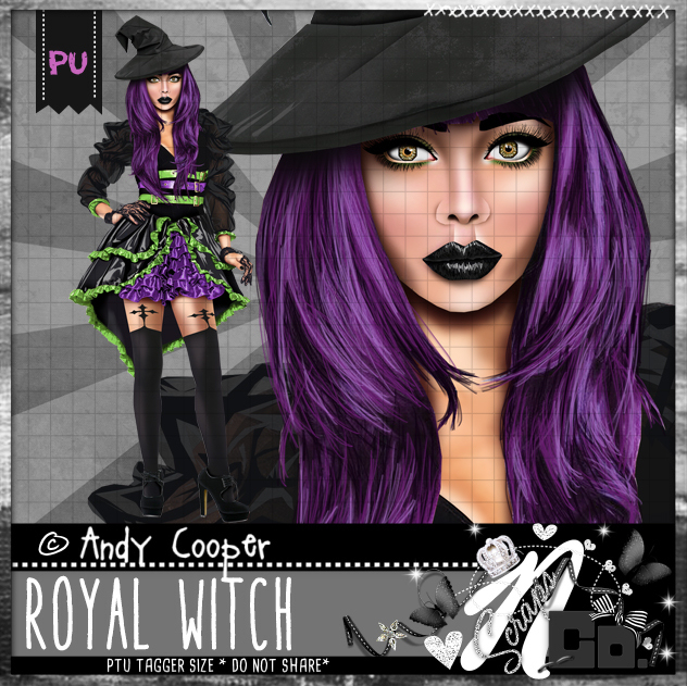 ROYAL WITCH