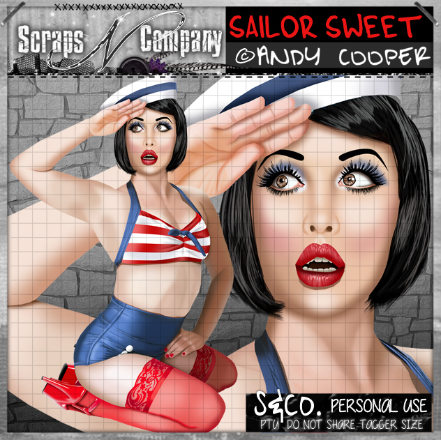 SAILOR SWEET