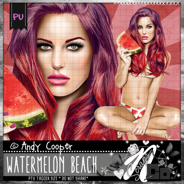 WATERMELON BEACH