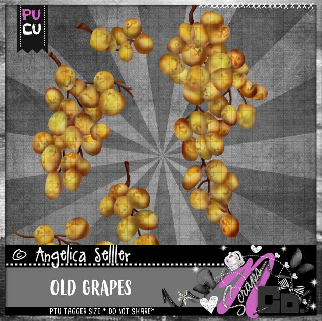 OLD GRAPES