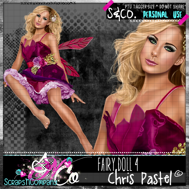 FAIRY DOLL 4 - Click Image to Close