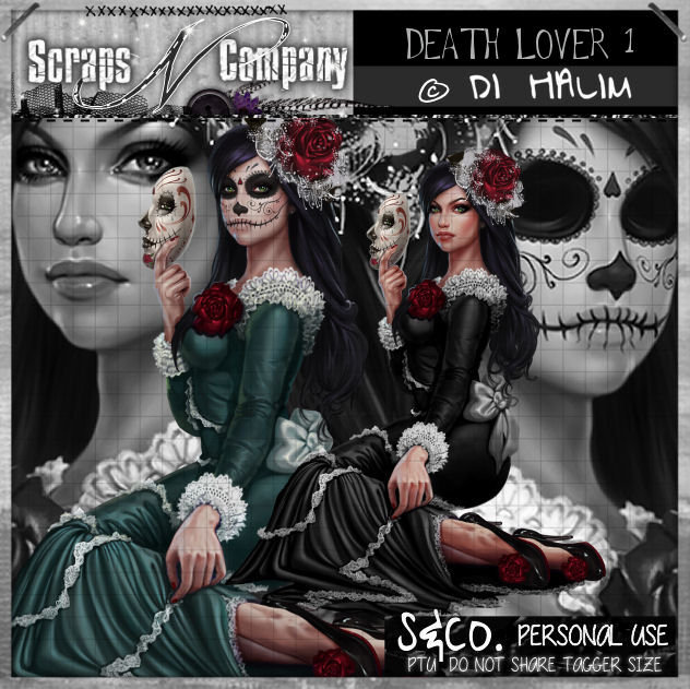 DEATH LOVER 1