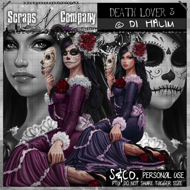 DEATH LOVER 3