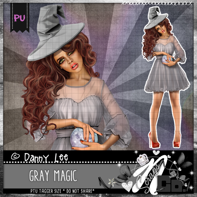 Gray magic