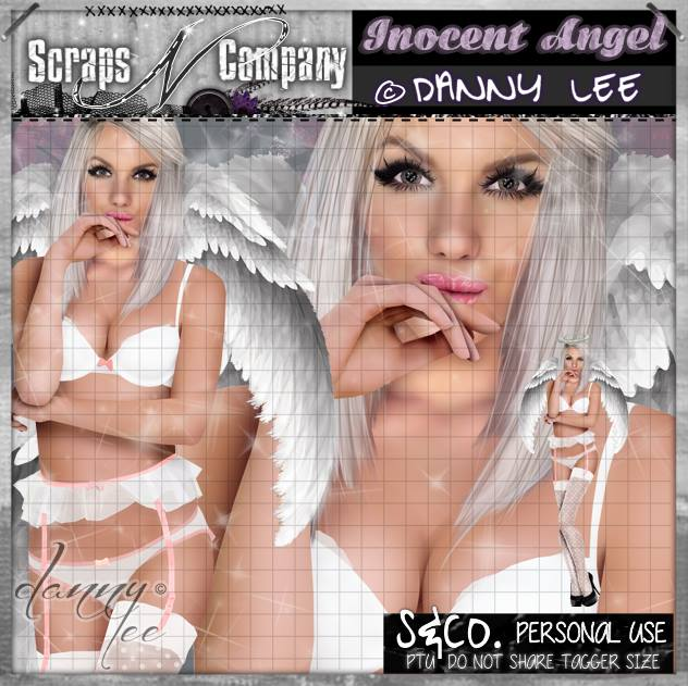 Inocent Angel