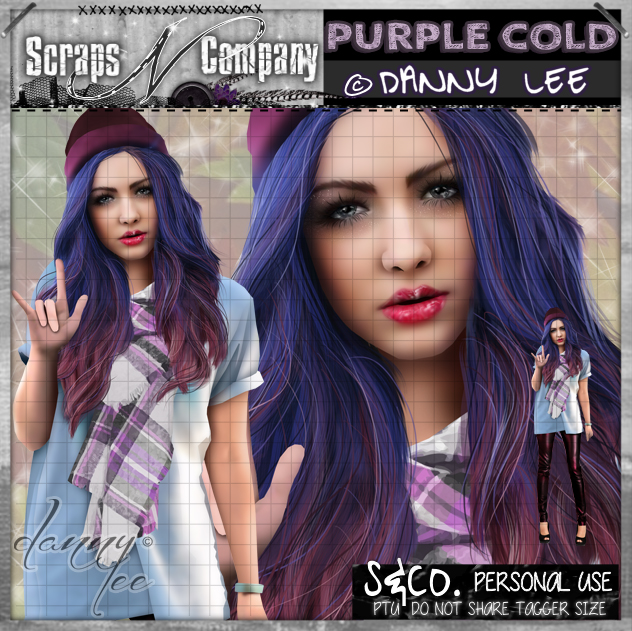Purple Cold