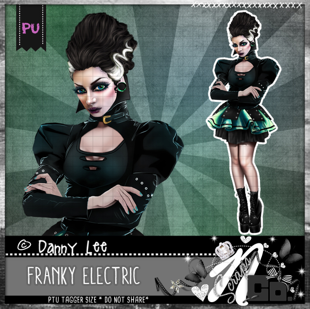 Franky electric