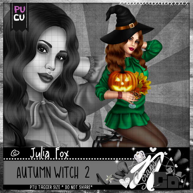 AUTUMN WITCH 2