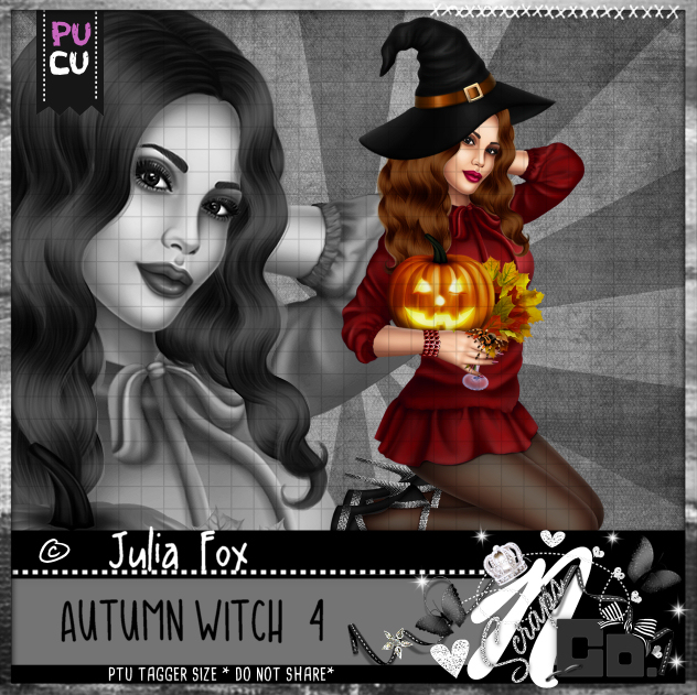 AUTUMN WITCH 4