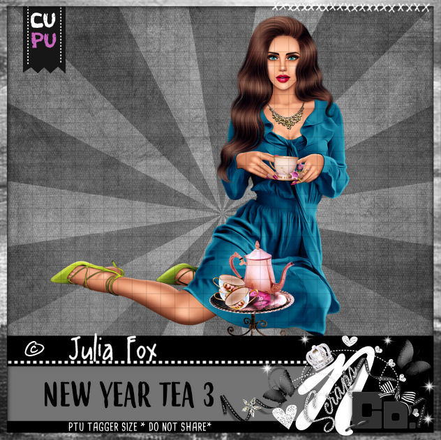 NEW YEAR TEA 3