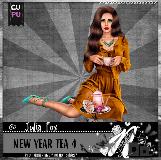 NEW YEAR TEA 4