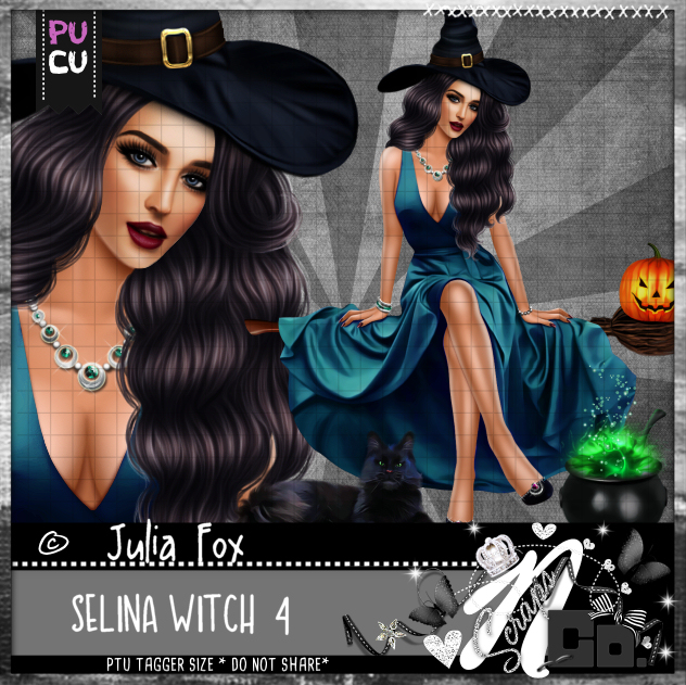 SELINA WITCH 4