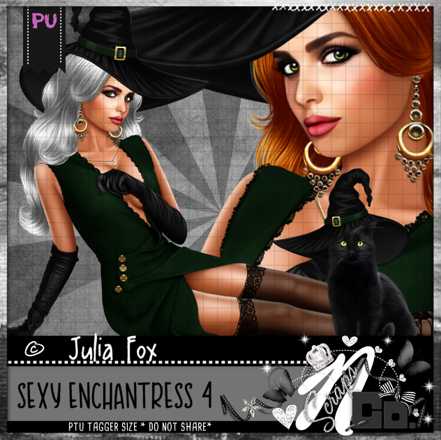 JF-SEXY ENCHANTRESS 4