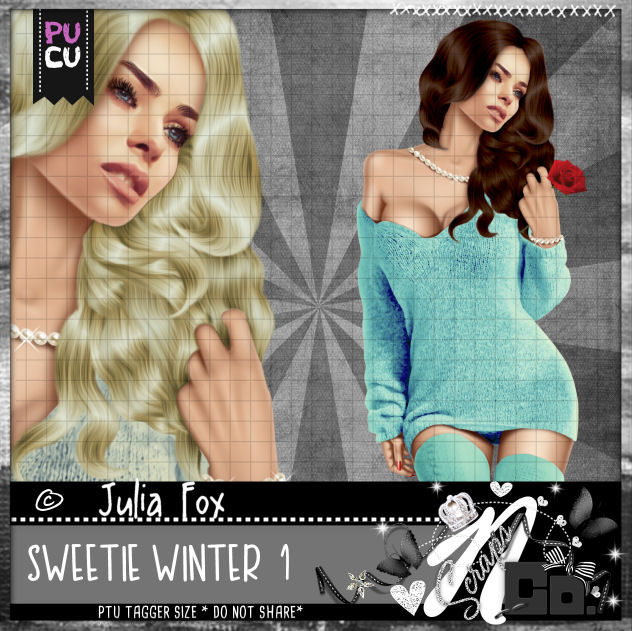 SWEET WINTER 1