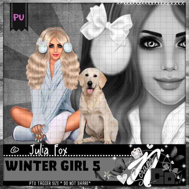 WINTER GIRL5